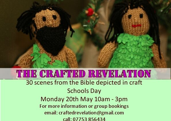 Craft Revelation Schools